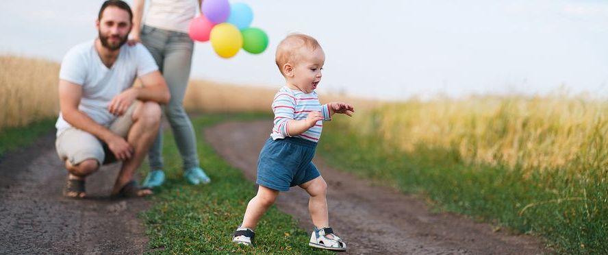 Jakie Buty Wybrac Do Nauki Chodzenia Ranking Babyboom